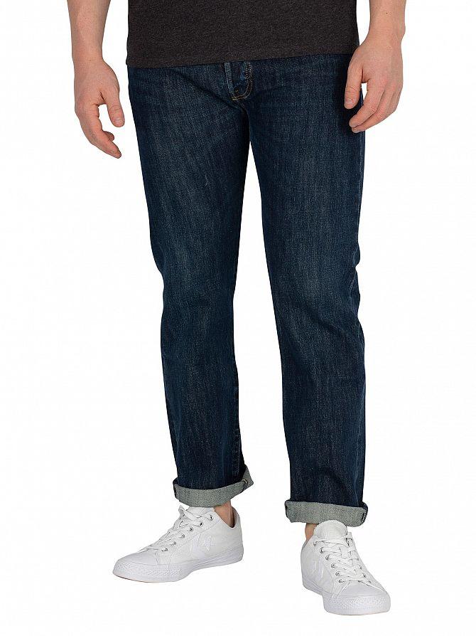 Levi's Snoot 501 Original Fit Jeans