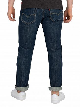 Levi's Snoot 501 Original Fit Jeans