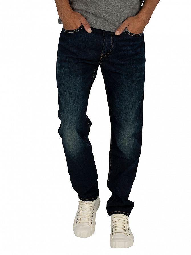 Levi's Biology 502 Regular Taper Jeans