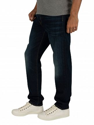 Levi's Biology 502 Regular Taper Jeans
