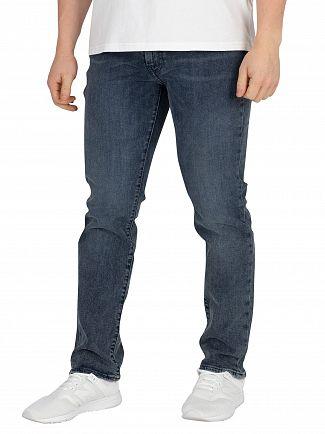 Levi's Ali 511 Slim Fit Jeans