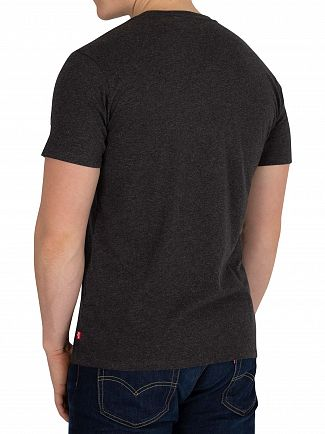 Levi's Midtone Housemark Graphic T-Shirt