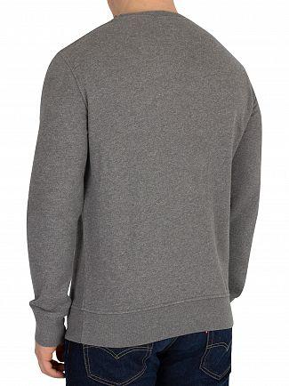 Levi's Quiet Shade Modern Sweatshirt
