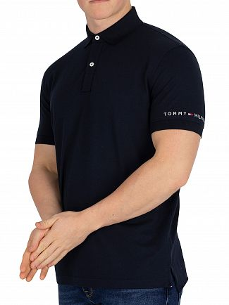 Tommy Hilfiger Sky Captain Regular Poloshirt