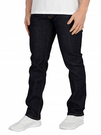 Tommy Jeans Rinse Comfort Slim Scanton Jeans