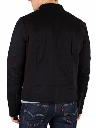 G-Star Raw Denim Motac DC Biker Jacket