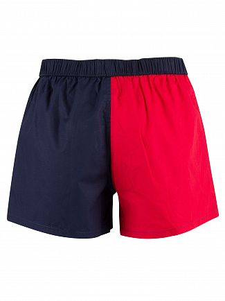 Tommy Hilfiger Scooter Heritage Woven Trunks