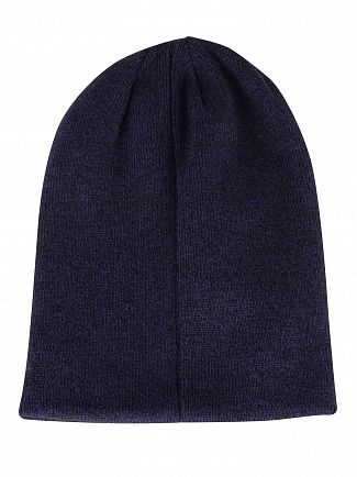 G-Star Dark Blue/Imperial Blue Effo Long Beanie