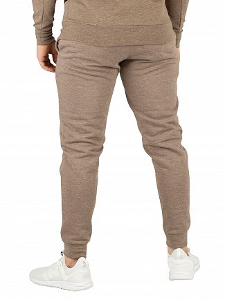 11 Degrees Praline Marl Core Joggers