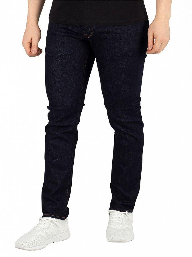 G-Star Rinsed 3301 Slim Jeans
