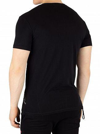 Religion Black Pray T-Shirt