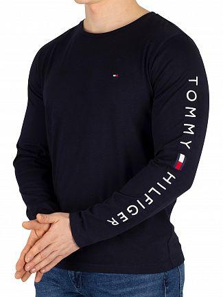 Tommy Hilfiger Sky Captain Longsleeved T-Shirt