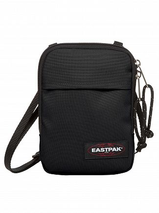 Eastpak Black Buddy Bag
