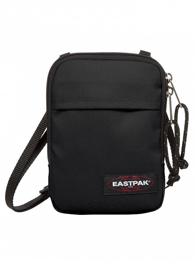 Eastpak Black Buddy Bag