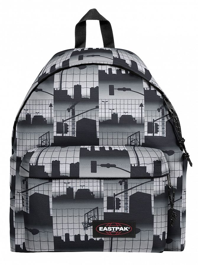 Eastpak Compton Court Padded Pak'R Backpack
