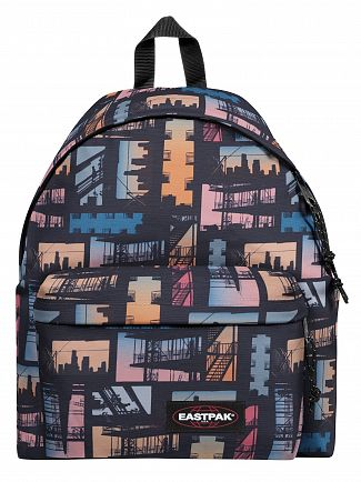 Eastpak Sundowntown Padded Pak'R Backpack