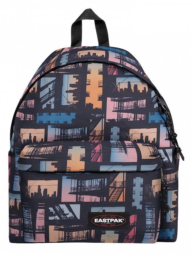 Eastpak Sundowntown Padded Pak'R Backpack