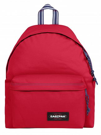 Eastpak Blakout Stop Padded Pak'R Backpack