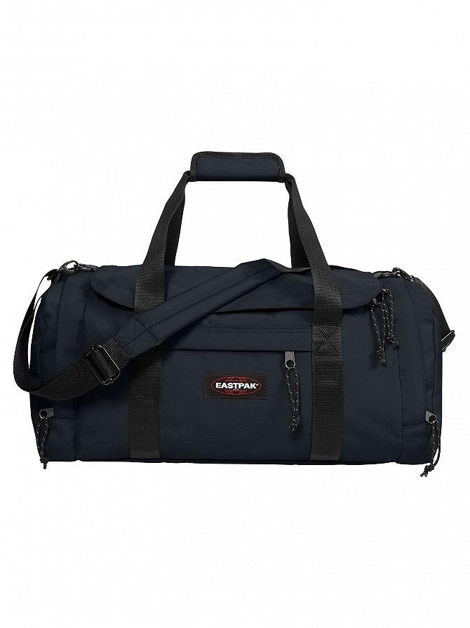 Eastpak Cloud Navy Reader S+ Holdall Bag