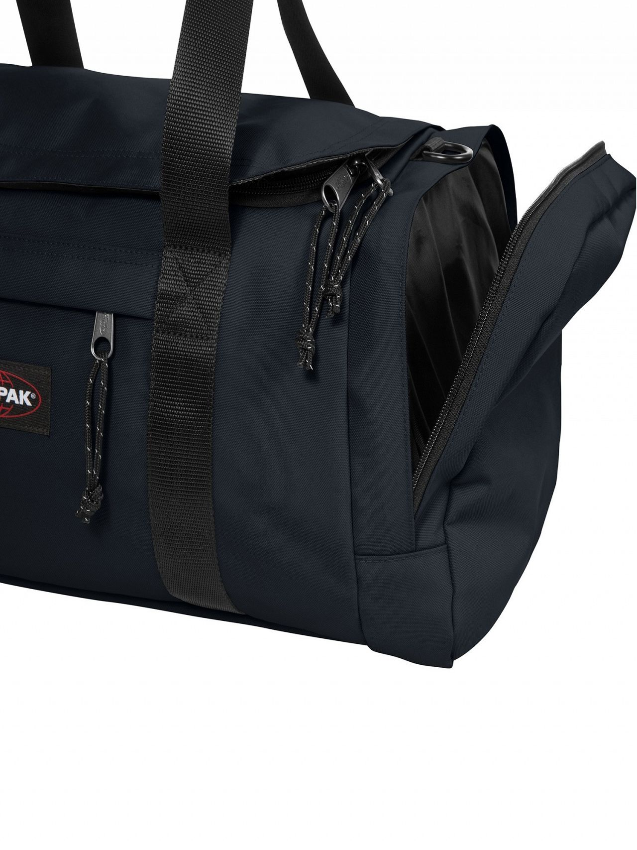 Eastpak Cloud Navy Reader S+ Holdall Bag  e7321b70d
