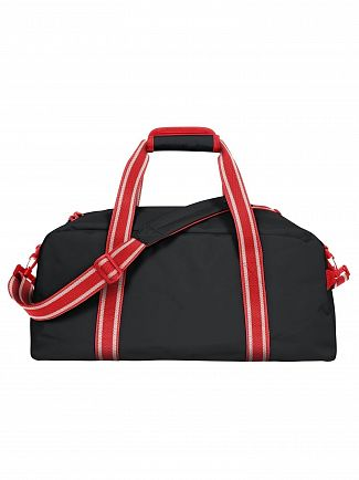 Eastpak Blakout Dark Stand Holdall Bag
