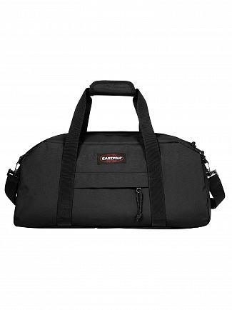 Eastpak Black Stand Holdall Bag