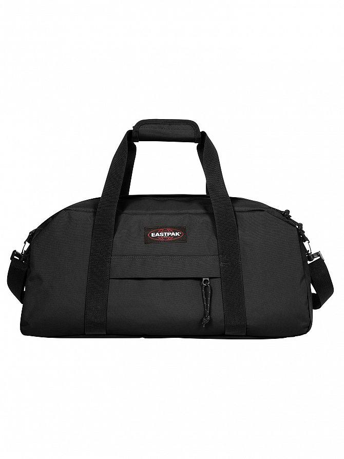 Eastpak Black Stand Holdall Bag