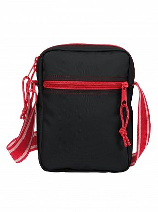 Eastpak Blakout Dark The One Mini Bag