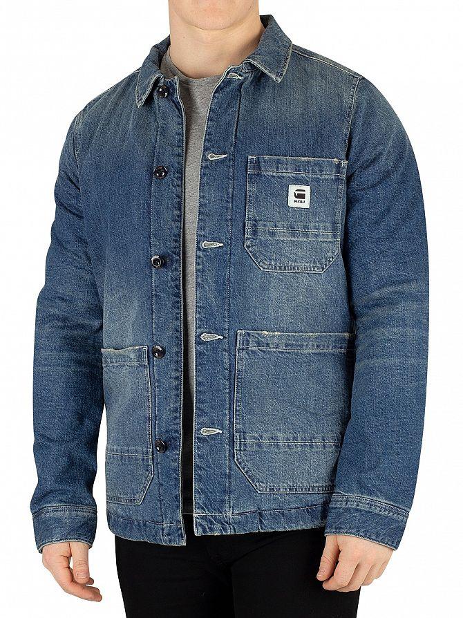 G-Star Medium Aged Blake Padded Jacket