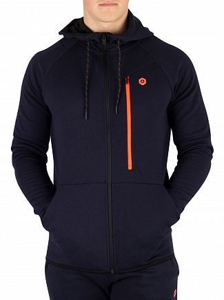 Jack & Jones Sky Captain Jans Zip Hoodie