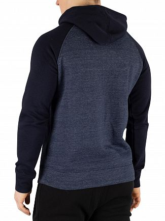 Jack & Jones Sky Captain Leon Pullover Hoodie