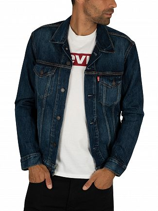 Levi's Palmer The Trucker Jacket