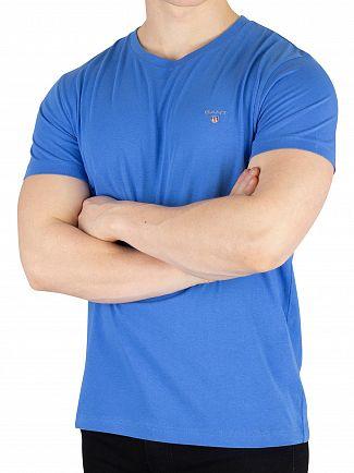 Gant Palace Blue The Original T-Shirt