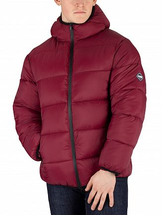 Puffa  Zinfandal Hooded Jacket
