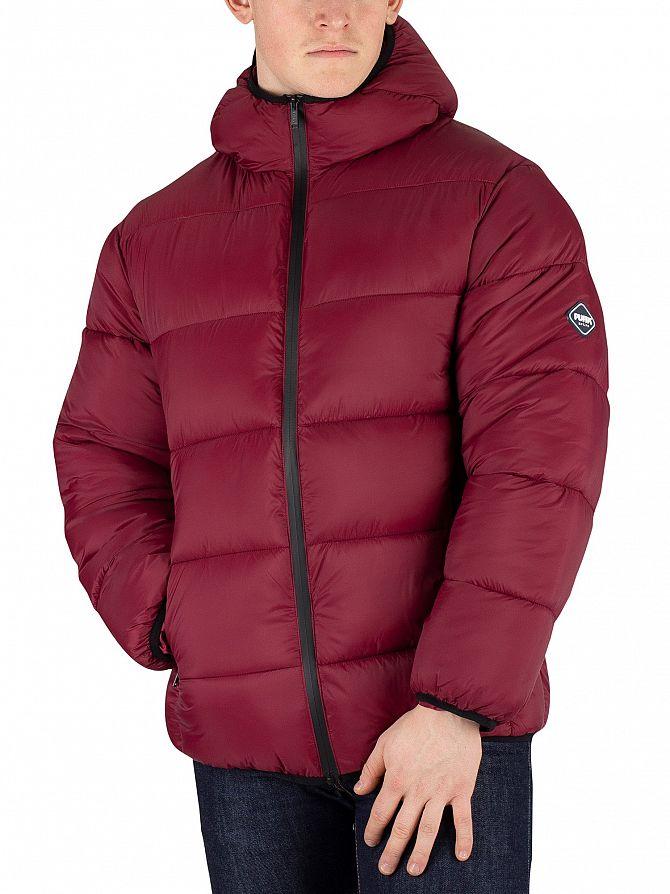 Puffa  Zinfandal Hooded Jacket