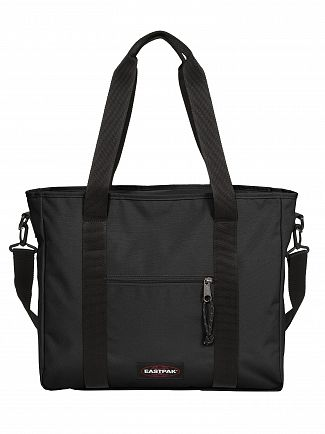 Eastpak Black Kerr Shoulder Bag