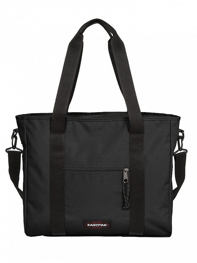 Eastpak Black Kerr Shoulder Bag