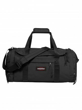 Eastpak Black Reader S + Holdall Bag