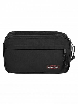 Eastpak Black Spider Toiletry Bag