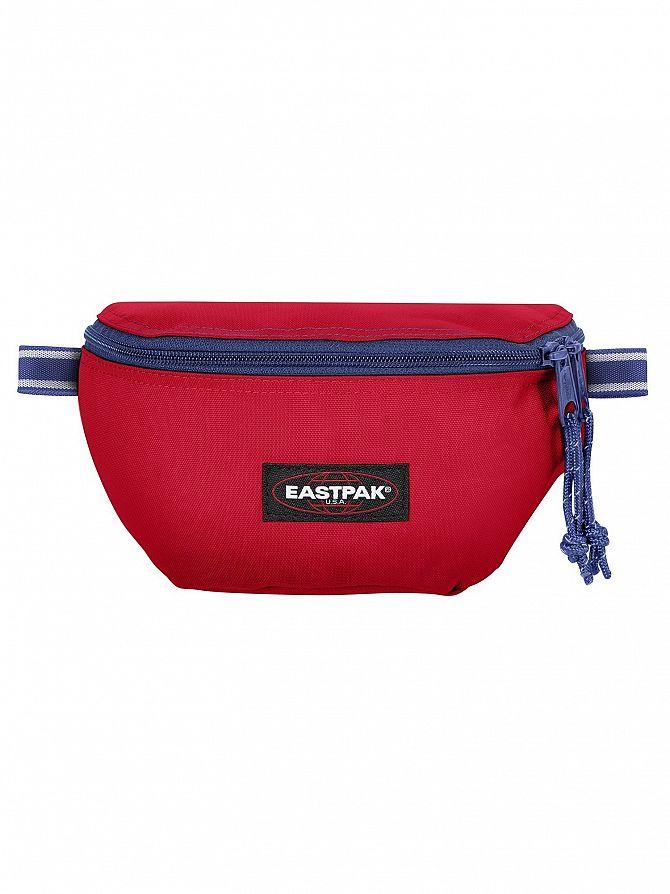 Eastpak Blackout Stop Springer Bum Bag