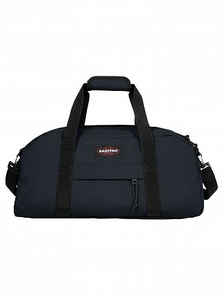 Eastpak Cloud Navy Stand + Holdall Bag