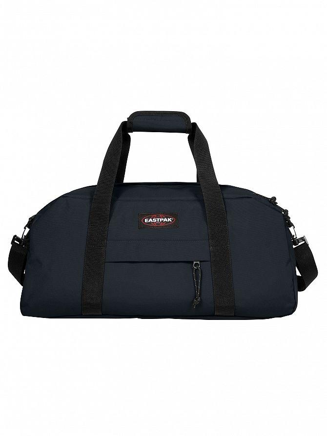 Eastpak Cloud Navy Stand + Holdall Bag