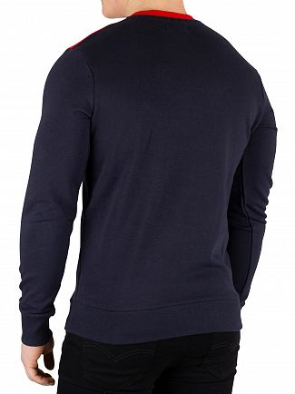 Jack & Jones Total Eclipse Shakedown Sweatshirt