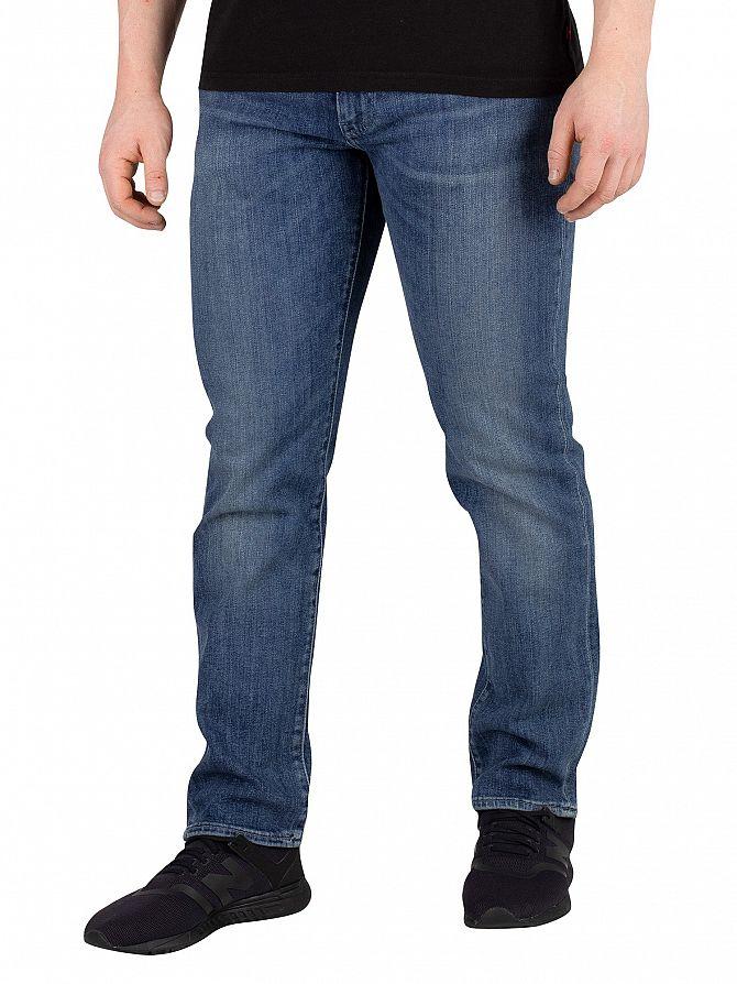 Levi's Amor 511 Slim Fit Jeans