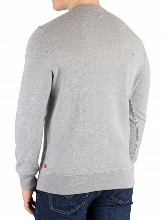 Levi's Midtone Graphic Sweatshirt