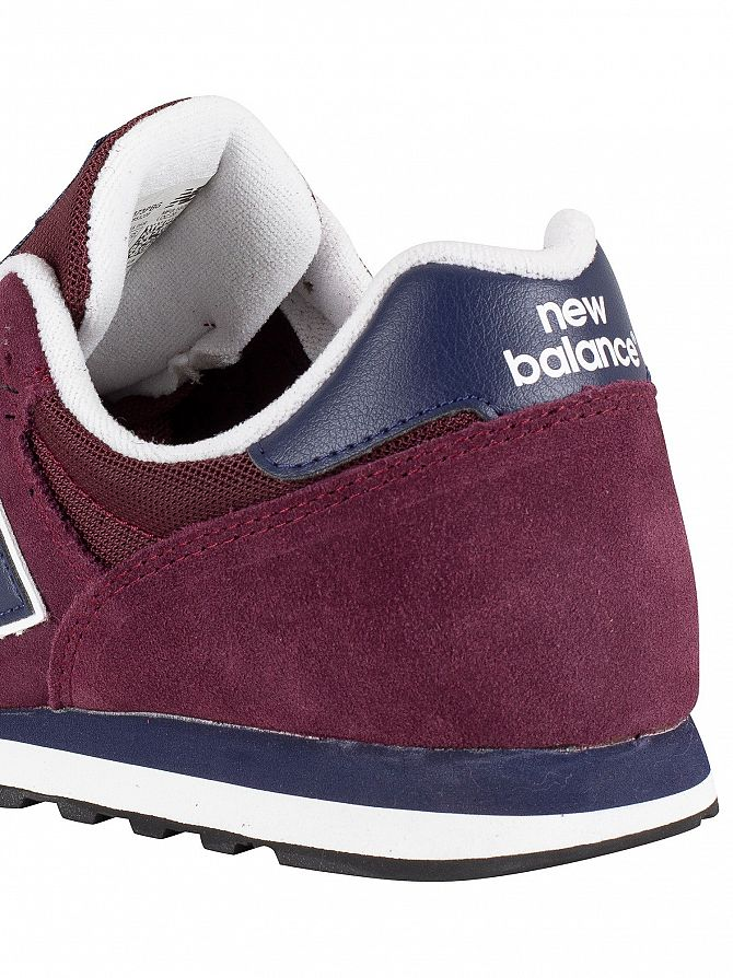 New Balance Men s 373 Suede Trainers 2fed7fd74c674