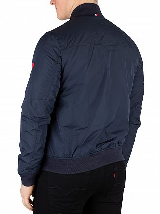 Tommy Hilfiger Sky Captain Padded Bomber Jacket