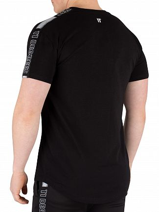 11 Degrees Black Optum T-Shirt