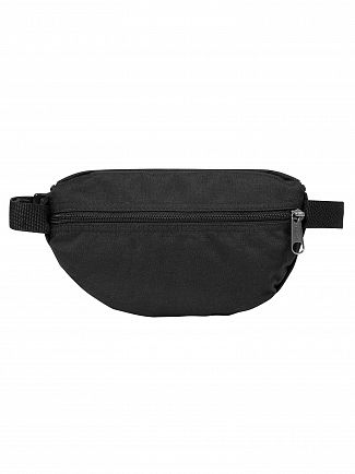 Eastpak Black Springer Hip Bag