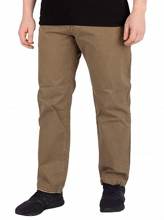 G-Star Oak Bronson Straight Tapered Chinos